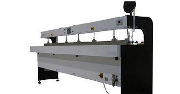 Zgrzewarki impulsowe - SoftPlast - maszyny do produkcji reklam