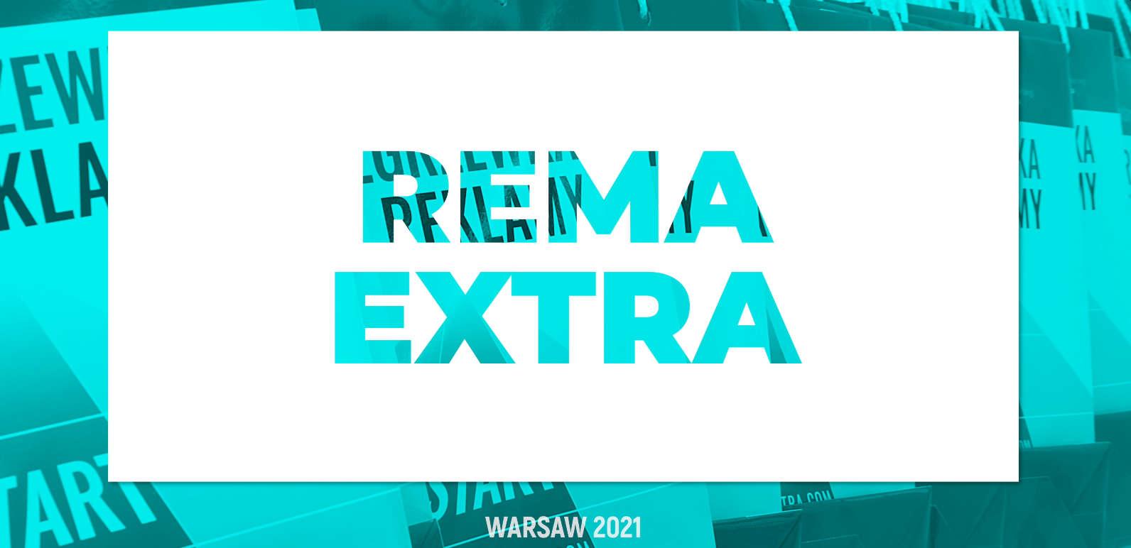 Realacja z targów RemaDays Warsaw – 2021